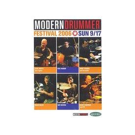 Hal Leonard Modern Drummer Festival 2006 Saturday & Sunday DVD Set