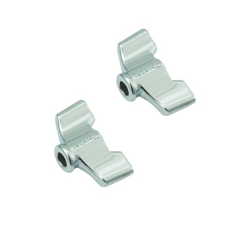 Gibraltar 6mm Wing Nuts (2 Pack)