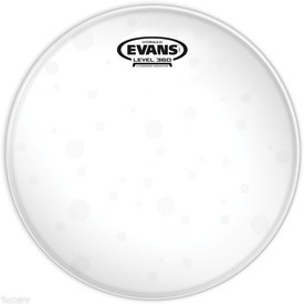 "Evans Evans Hydraulic Glass 8"" Tom Drumhead"