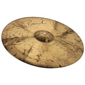 "Paiste Paiste Signature Dark Energy 22"" Mark II Ride Cymbal"