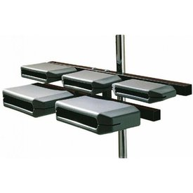 LP LP Granite Blocks w/Universal Mount