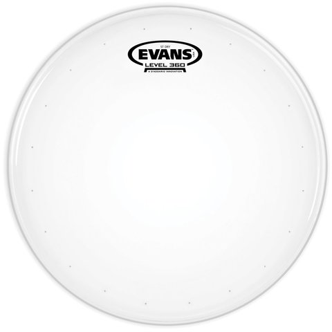 "Evans ST Super Tough Dry Coated 13"" Drumhead"