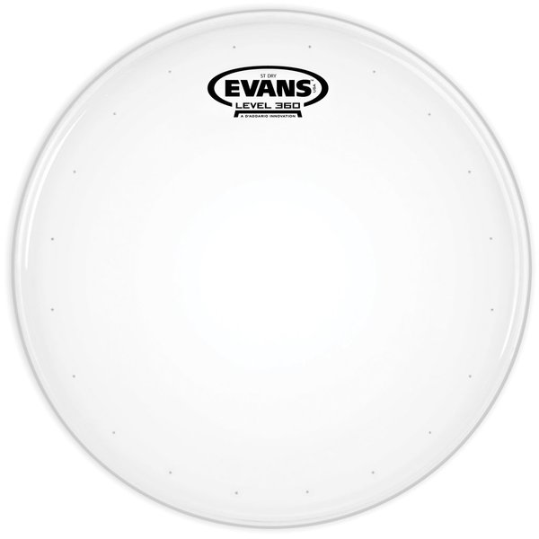 "Evans Evans ST Super Tough Dry Coated 13"" Drumhead"