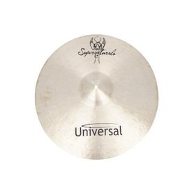 "Supernatural Universal Series 10"" Splash Cymbal"