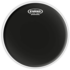 """Evans Evans Onyx Coated 10"""" (2-Ply) Drumhead"""