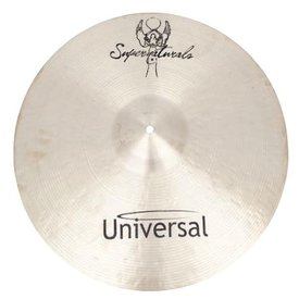 "Supernatural Universal Series 21"" Ride Cymbal"