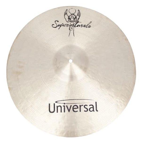 "Supernatural Universal Series 21"" Ride Cymbal"