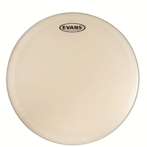 "Evans Strata Staccato 1000 14"" Concert Snare Batter Drumhead"