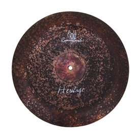 "Supernatural Heritage Series 19"" Ride Cymbal"