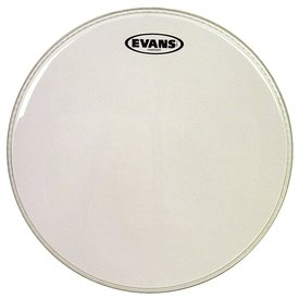"Evans Evans Resonant Glass 12"" Tom Drumhead"
