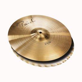 """Paiste Paiste Signature Precision 14"""" Sound Edge Hi Hat Cymbals"""