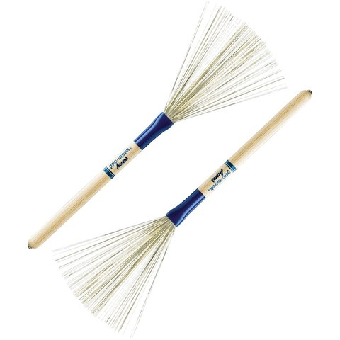 "Promark Oak Handle ""Accent"" Brush"