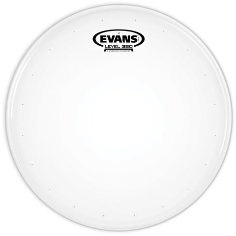 "Evans ST Super Tough Coated 14"" Drumhead"