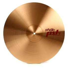"Paiste Paiste PST7 Series 18"" Thin Crash Cymbal"
