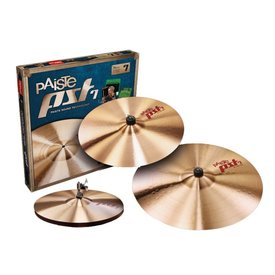 "Paiste Paiste PST7 Series Light/Session Cymbal Set (14"", 16"", 20"")"