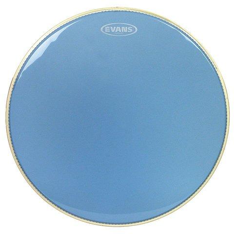"""Evans Hydraulic Blue 22"""" Bass Drumhead"""