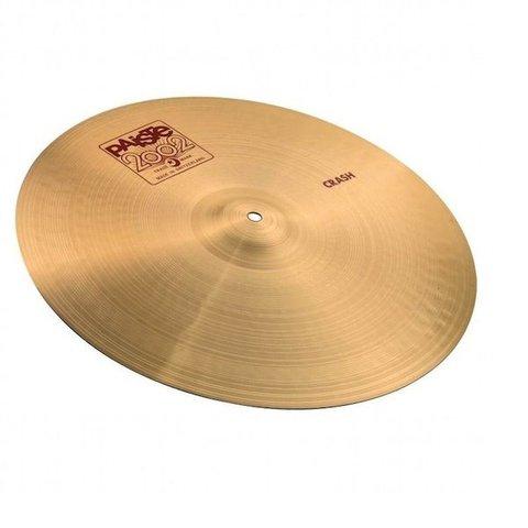 "Paiste 2002 Classic 16"" Crash Cymbal"
