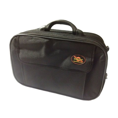 Humes and Berg Galaxy Single Pedal Bag