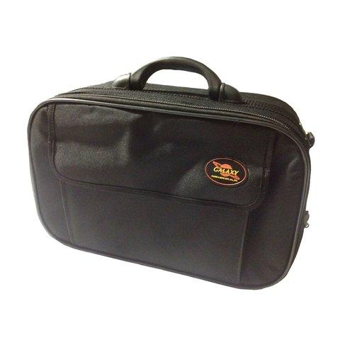 Humes and Berg Galaxy Single Pedal Bag