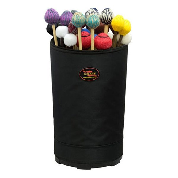 Humes and Berg Humes and Berg Galaxy Drum Stick Canister/ Orchestral Mallet Bag