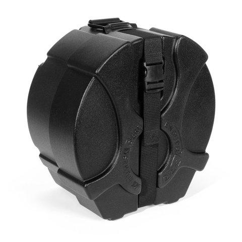 Humes and Berg 8X14 Enduro Pro Black Case w/Foam