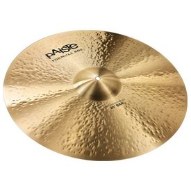 "Paiste Paiste Formula 602 20"" Medium Ride Cymbal"