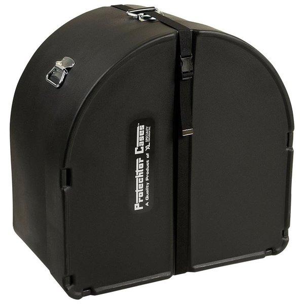 Gator Gator Snare Drum Case; Classic Series Molded PE w/ Foam; 6x14