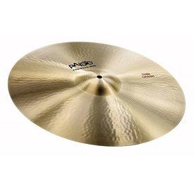 "Paiste Paiste Formula 602 18"" Thin Crash Cymbal"