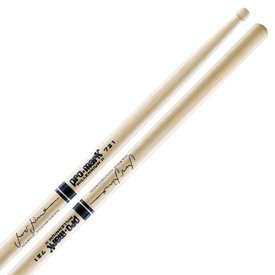 Promark Hickory 721 - Marco Minnemann Drumsticks