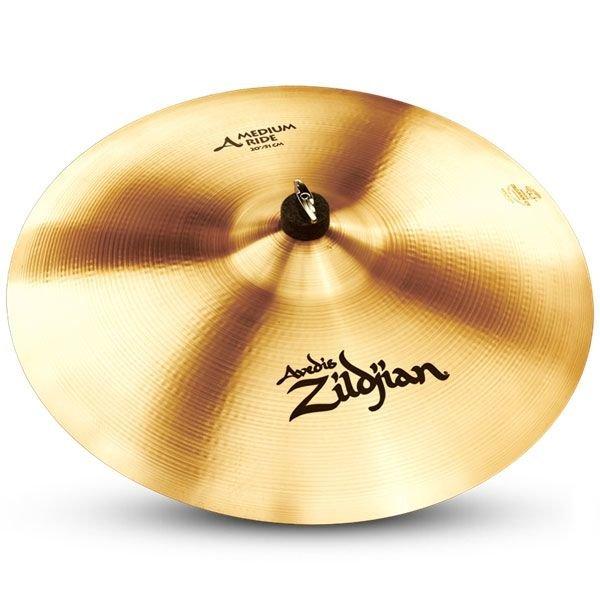 """Zildjian Zildjian 20"""" A  Medium Ride"""