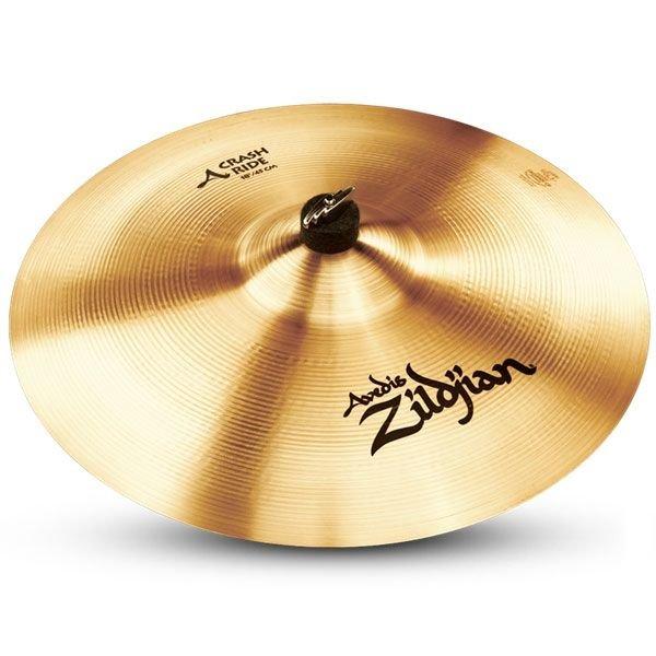 """Zildjian Zildjian 20"""" A  Crash Ride"""