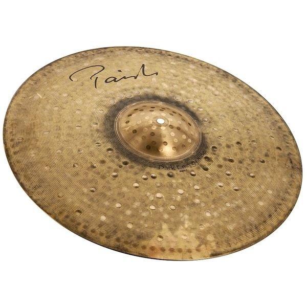 "Paiste Paiste Signature Dark Energy 22"" Mark I Ride Cymbal"