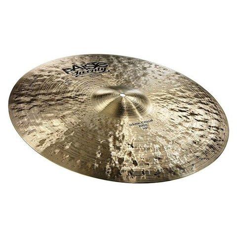 "Paiste Twenty Masters 20"" Dark Crisp Ride Cymbal"