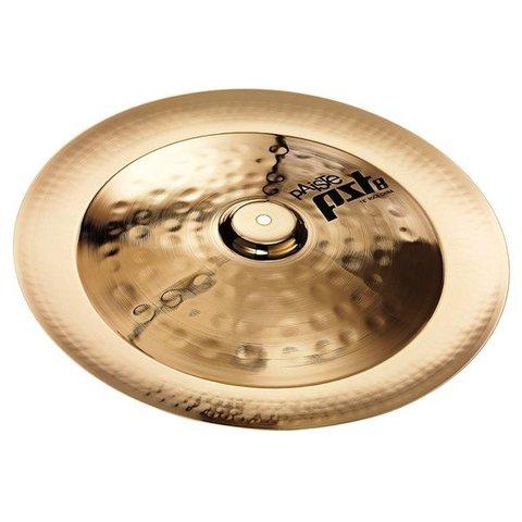 """Paiste PST8 16"""" China Cymbal"""