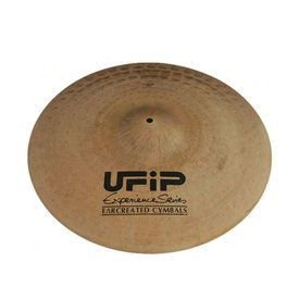 "UFIP UFIP Experience Series 22"" Collector Natural Ride Cymbal"