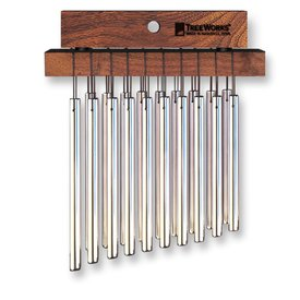TreeWorks TreeWorks MicroTree 19 Bar Double Row Chime