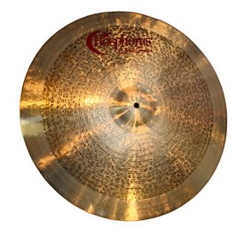 "Bosphorus Bosphorus Lyric Series 23"" Ride Cymbal"