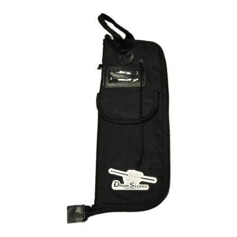 Humes and Berg Drum Seeker Stick Bag w/Shoulder Strap