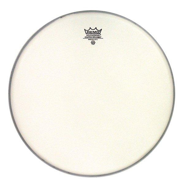 """Remo Remo Coated Diplomat 10"""" Diameter Batter Drumhead"""