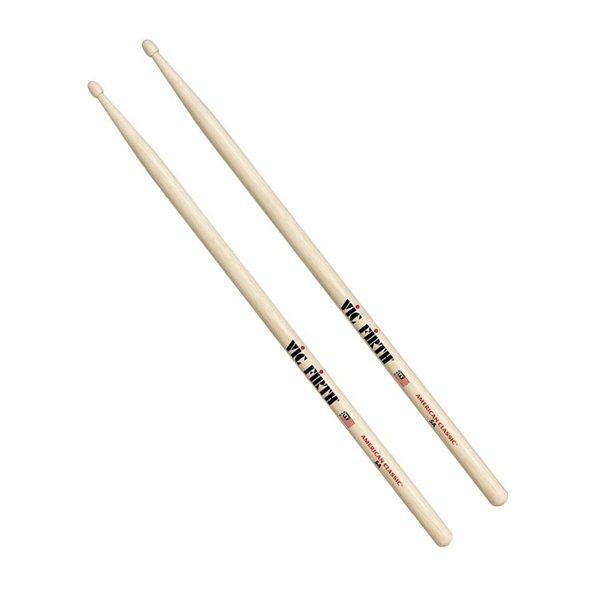 Vic Firth Vic Firth American Classic - 5A Drumsticks