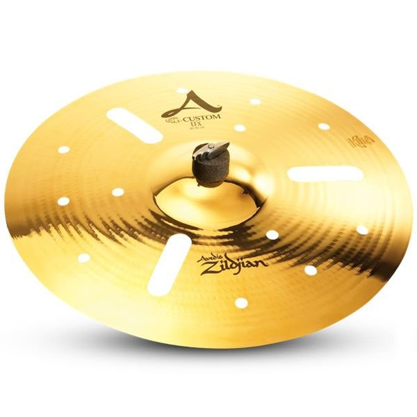 "Zildjian A Custom 18"" EFX Effect Cymbal"