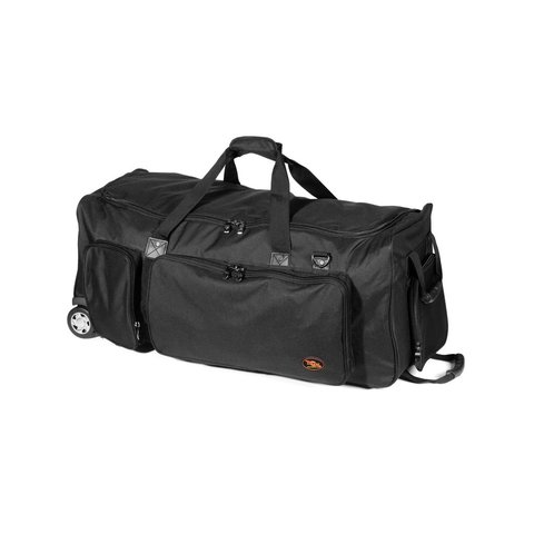 Humes and Berg 54.5X14.5X12 Galaxy Tilt-N-Pull Companion Bag