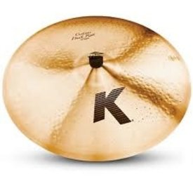 "Zildjian K Custom 22"" Dark Ride Cymbal"