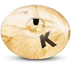 "Zildjian K Custom 20"" Ride Cymbal Brilliant"