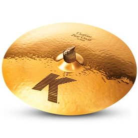 "Zildjian K Custom 17"" Fast Crash Cymbal"