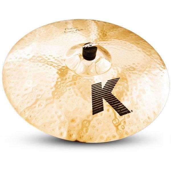 "Zildjian K Custom 20"" Session Ride Cymbal"