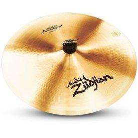 "Zildjian A Series 16"" Medium Thin Crash Cymbal"