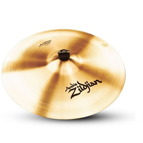 "Zildjian A Series 18"" Medium Crash Cymbal"