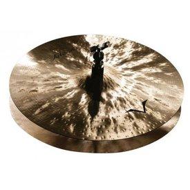 "Sabian Sabian Artisan 15"" Hi Hat Cymbals"