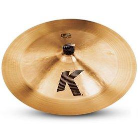 "Zildjian K Series 19"" China Cymbal"